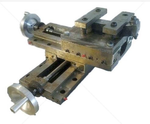 Токарный модуль мобильного колесотокарного станка 1AK200 ZIP