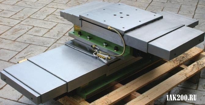 Портативный колесотокарный станок с ЧПУ 1AK200 CNC
